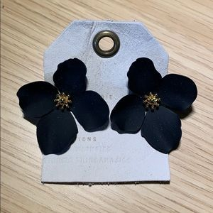NEW Anthropologie's Garden Party Earrings
